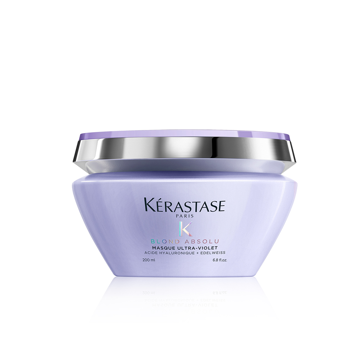 Masque Ultra-Violet - Blond Absolu